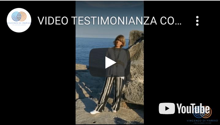 Video testimonianza