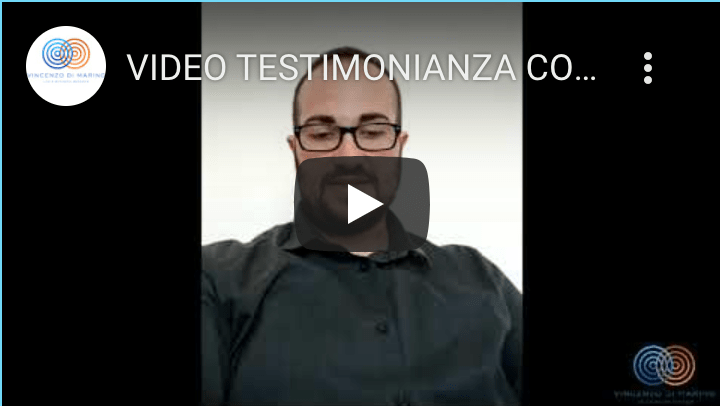 Testimonianza Love Coaching